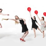 March 8-10: Receiver @ Dance Center