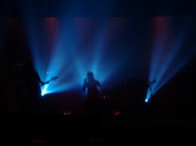 Anberlin Concert