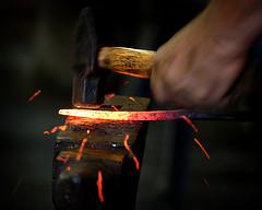 Crushing Fire