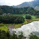 Dieng Plateau Day Trip: Volcanoes and Hindu Ruins