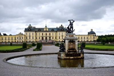 drottningholm-palace