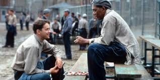 how your mind was in shawshank and wealth is your freedom