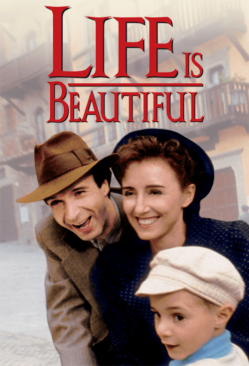 on life is beautiful movie essay on life is beautiful movie