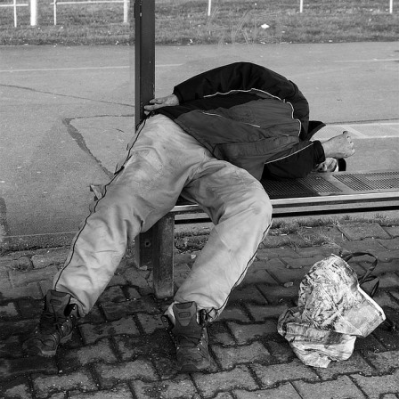 alcoholic deception and treating alcoholism