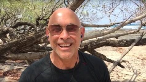 Jordan Adler on a Beach Money Sequel and Going into Space