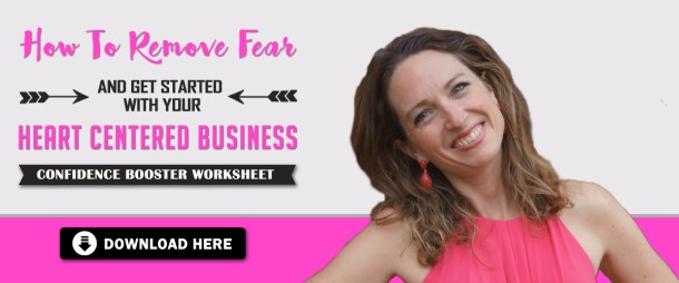 build confidence to start business