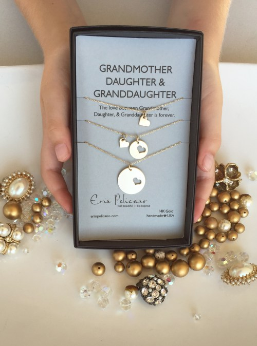 Medium Of Gifts For Grandma