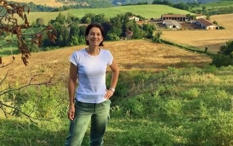 """Imprenditrice italiana vince il premio europeo """"Innovazione"""""""