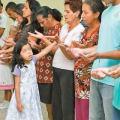 menina, milagres, igreja evangélica