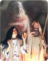 rei saul, médium, samuel, em-dor, espiritismo, consulta aos mortos