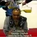 x-nilo, unção, 12 litros de óleo, ungir