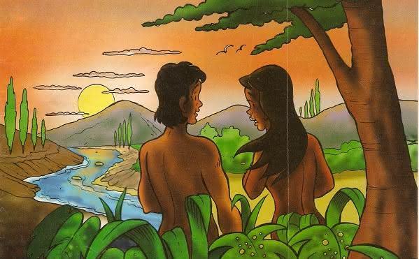 Adão e Eva tiveram filhos no Jardim do Éden antes do pecado?