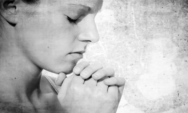 Como falar com Deus? Como conversar com o Pai?