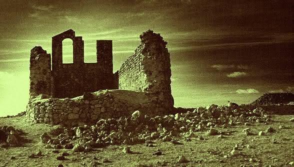 O que significa a glória desta última casa será maior do que a primeira?
