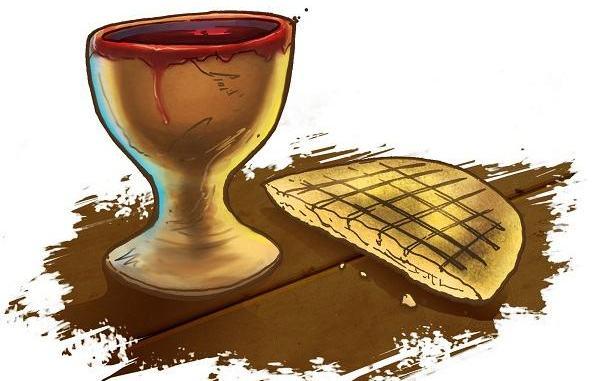 Preciso ser batizado para participar da Santa Ceia?