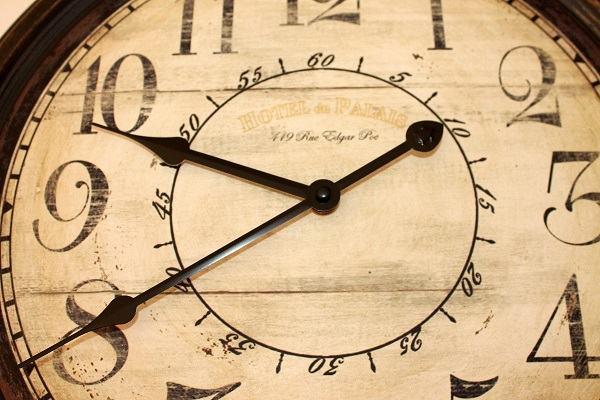 O que significa hora terceira, hora sexta e hora nona citadas na Bíblia