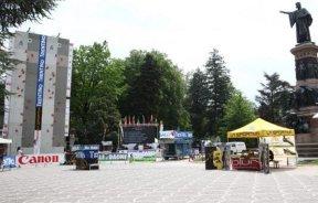IFSC Climbing Worldcup Trento