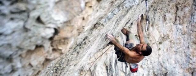 Francisco Marín, el Novato es el único escalador conocido que a esta edad puede subir grados de 8b / 8b+, un sentimiento de escalada autentico […]