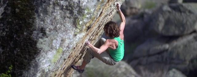 Un sólido equipo de escaladores de boulder viajaron a Prilep en Macedonia. La marca Petzl organizó una fiesta de crashpad el Petzl Pad Party en […]