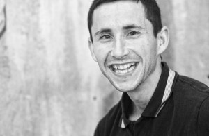 La psicología de un escalador Campeón Ramón Julián