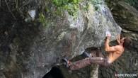 Luego de la visita del escalador brasileño Felipe Camargoa Colorado en Estados Unidos y un primer contacto con Paul Robinson, Felipe le ha querido mostrar […]