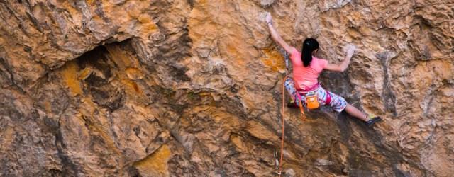 La pequeña Ashima Shiraishi regreso de las vacaciones de primavera con una buena lista de asensos en Cataluña, sobre todo en la gran cueva de […]