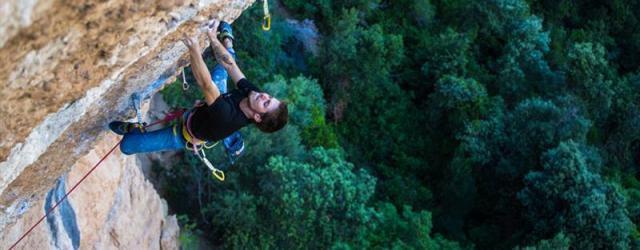 El atleta brasileño Felipe Camargo repitió una de las rutas de escalada deportiva que es más frecuentada por los mutantes, Era Vella 9a es una […]