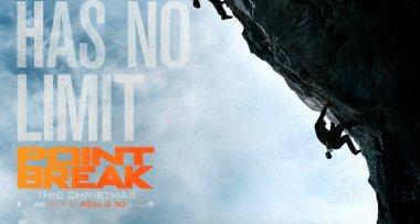 Remake Point Break - Crime has no limit