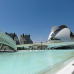 The Museum of Arts and Sciences, Valencia, Spain