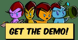 Get Demo Button