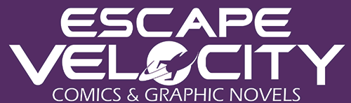 Visit Escape Velocity Comics