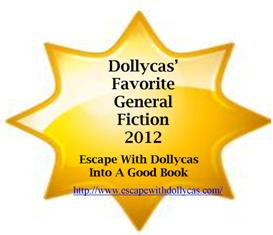2012dollycas favorite general fiction