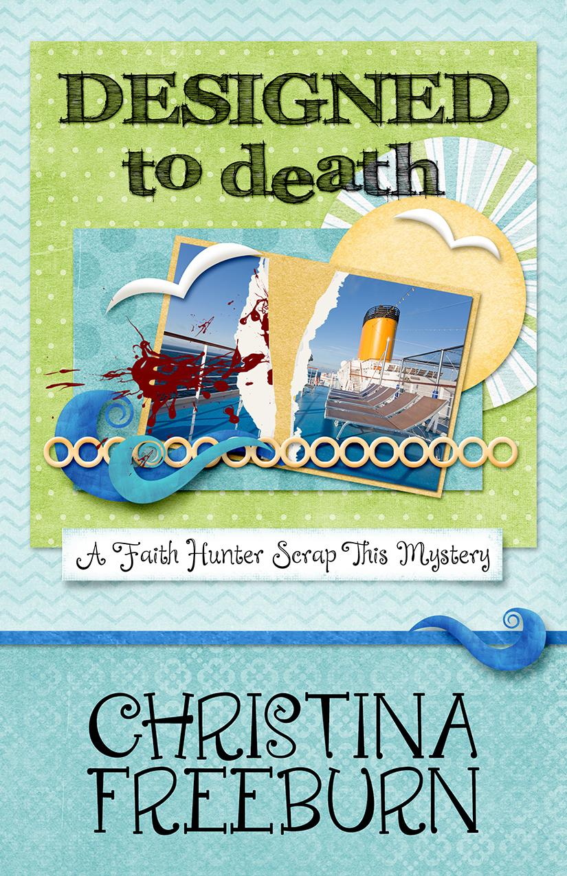 DesignedToDeath COVER 2