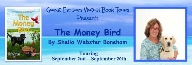 great escape tour banner THE MONEY BIRD large new640