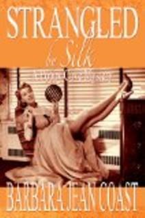 Strangled by Silk Cover 2