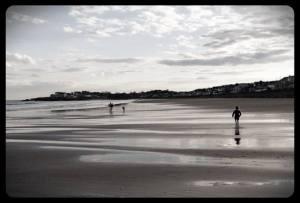 5. muffy's beach