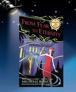 from fear to eternity spotlight