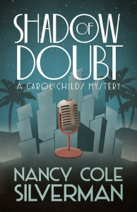 SHADOW OF DOUBT cover 1