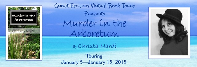 great escape tour banner large murder arboretem 640