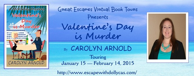 great escape tour banner large carolyn arnold 640