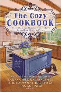 cozy cookbook