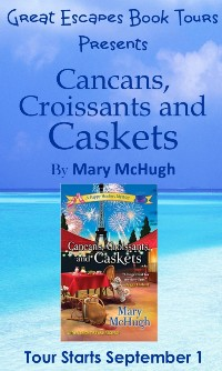 CANCANS SMALL BANNER