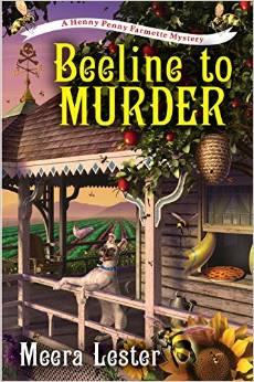 cover beeline to murder