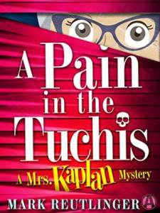 pain in the tuchis