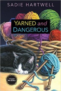 COVER YARNED AND DANGEROUS