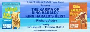 KING HARALD large banner314