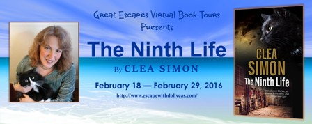 the ninth life large banner448