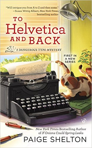 to helvitica and back
