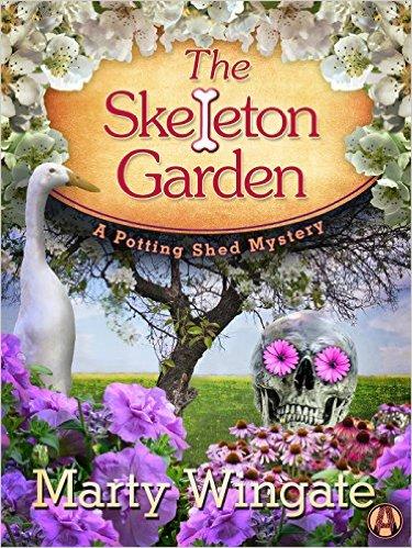 the skeleton garden