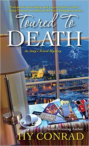 toured to death